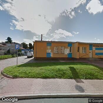 Zdjęcie budynku SPZOZ w Bogatyni