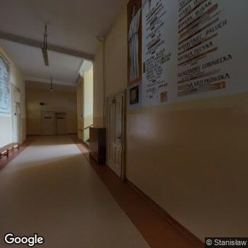Zdjęcie budynku Gminna Przychodnia Zdrowia w Legnickim Polu
