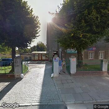 Zdjęcie z ulicy SPZOZ Miejski Ośrodek Zdrowia w Świebodzicach