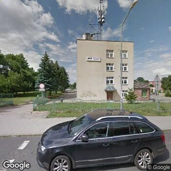 """Zdjęcie budynku """"Miedziowe Centrum Zdrowia"""" w Lubinie"""
