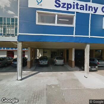 Zdjęcie budynku ISPL Marzena Spaczyńska-Rusak