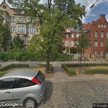 Zdjęcie z ulicy SPSK Nr 1 we Wrocławiu