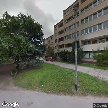 """Zdjęcie budynku Centrum Stomatologiczne """"Anadent"""" Anna Wojtyła"""