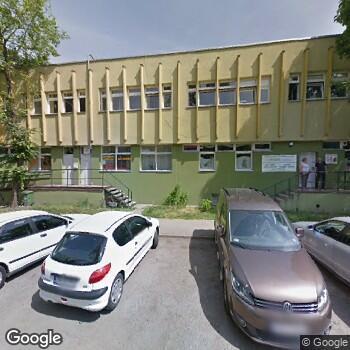 Zdjęcie budynku Poradnie Stomatologiczne Prodentis