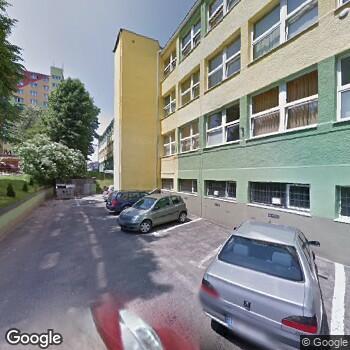 Zdjęcie budynku ISPL Maja Lichtańska-Król