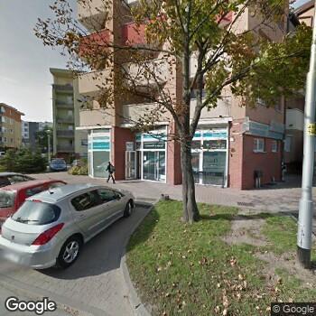 Zdjęcie budynku NZOZ Krzyckie Cenrtum Ortodontyczno - Stomatologiczne Ortodent