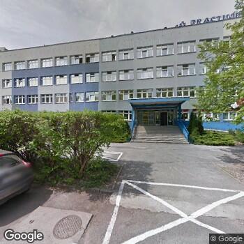 Zdjęcie budynku NZOZ Esti-Dent