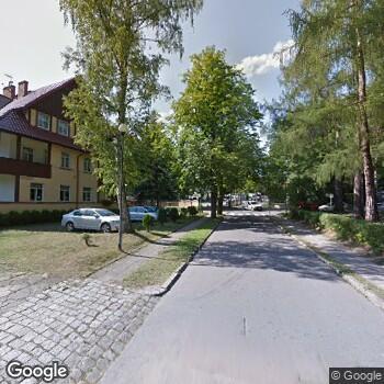 Zdjęcie z ulicy Uzdrowiska Kłodzkie - Grupa PGU