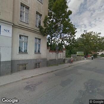 Zdjęcie budynku Polskie Centrum Zdrowia Instytut Medyczny