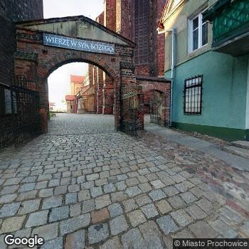 Zdjęcie z ulicy Puls NZOZ Ziemowit Rejniak