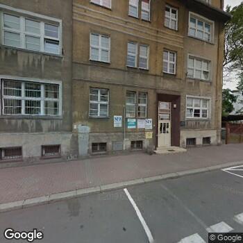 Zdjęcie z ulicy Przychodnia Rejonowa w Chojnowie