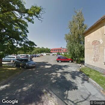 """Zdjęcie budynku Centrum Rehabilitacji i Neuropsychiatrii """"Celestyn"""""""