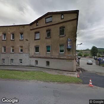 Zdjęcie budynku NZOZ Evita