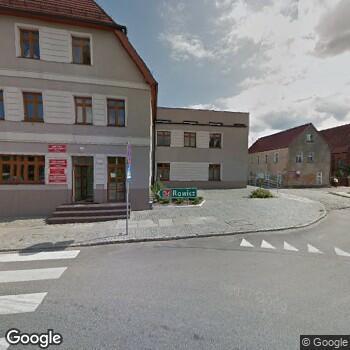 Zdjęcie budynku SPZOZ w Wińsku