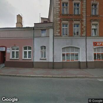 Zdjęcie z ulicy ISPL Mirosława Cieślak