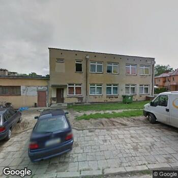 Zdjęcie budynku ISPL Poradnia Ginekologiczno-Położnicza Lekarz Zofia Turska