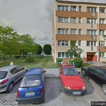 Zdjęcie budynku Gabinet Stomatologiczny Małgorzata Staszyńska