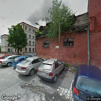 Widok z ulicy Vita-Med Witold Pawłowski