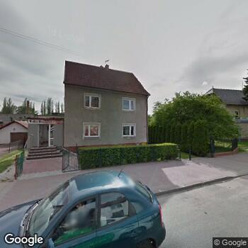 Zdjęcie budynku NZOZ Poradnie Specjalistyczne Zdzisława Madej-Kwapisz