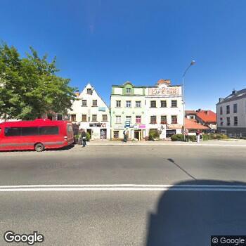 Widok z ulicy ISPL Piotr Dul