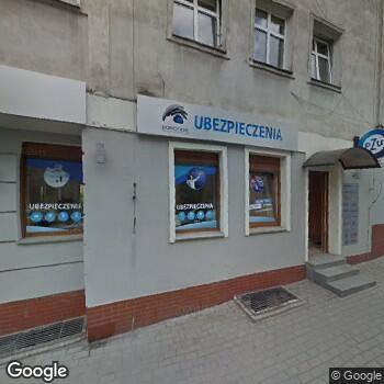 """Zdjęcie budynku """"Nowmed"""" Prywatny Gabinet Okulistyczny Marek Nowacki"""