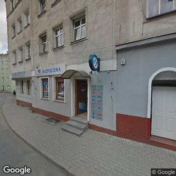 """Zdjęcie z ulicy """"Nowmed"""" Prywatny Gabinet Okulistyczny Marek Nowacki"""