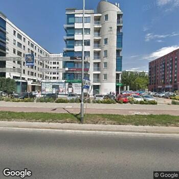"""Zdjęcie budynku NZOZ """"Oko-Forum"""""""