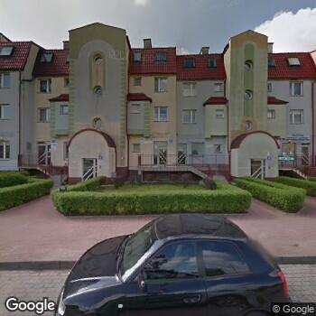 Zdjęcie budynku Prywatny Ośrodek Okulistyczny NZOZ w Legnicy