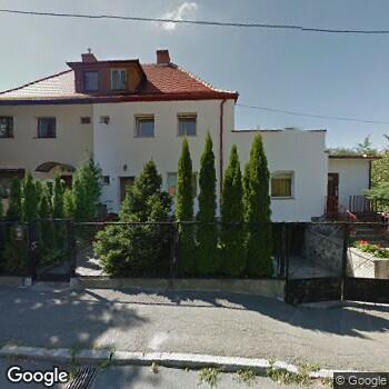 Zdjęcie budynku ISPL w Dziedzinie Otolaryngologii Anna Kaptur