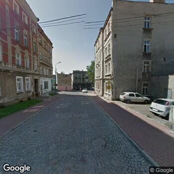 """Zdjęcie z ulicy NZOZ """"Cermed"""""""