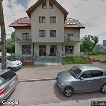 """Zdjęcie budynku Trzebnickie Centrum Medyczne """"Zdrój"""""""