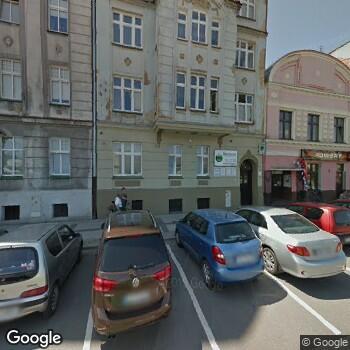 Zdjęcie z ulicy NZOZ Dentalium Centrum Stomatologii