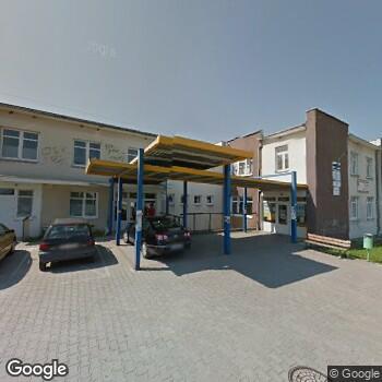 Zdjęcie budynku Gabinet Stomatologiczny Urszula Chrzuszcz