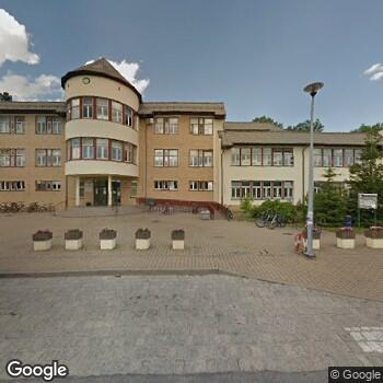Zdjęcie budynku NZOZ Stomavis
