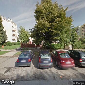 Widok z ulicy Prywatny Gabinet Stomatologiczny Wiesława Bautrel