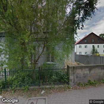 Widok z ulicy ISPL Małgorzata Jancelewicz