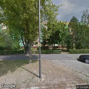 Zdjęcie budynku ISPL Elżbieta Klauzer-Chudziak