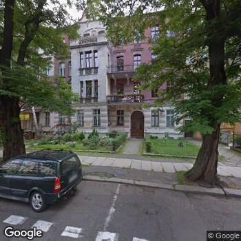 Zdjęcie budynku ISPL Joanna Jassak-Gagaczowska