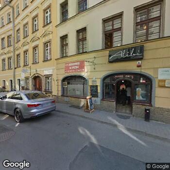 Zdjęcie budynku ISPL Barbara Polek