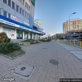 Widok z ulicy IPL Hanna Tarnawska