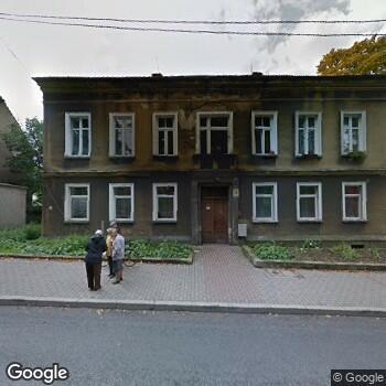 Zdjęcie budynku ISPL Kołecka Magdalena Zofia