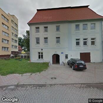 Zdjęcie budynku ISPL