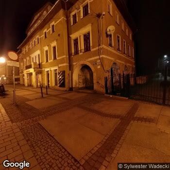 """Zdjęcie z ulicy NZOZ Przychodnia """"Cieplice"""""""