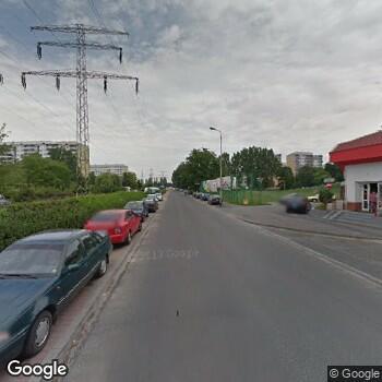 Zdjęcie z ulicy NZOZ Aldent