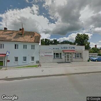 Zdjęcie budynku IPS Jolanta Pytlos