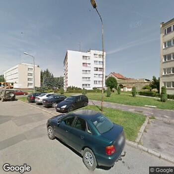 Zdjęcie budynku Prywatny Gabinet Stomatologiczny Wojciech Znamirowski