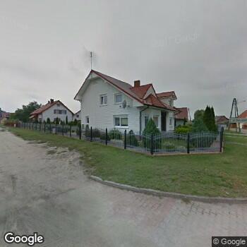 Widok z ulicy Prywatny Gabinet Stomatologiczny - Mikołaj Niedźwiecki