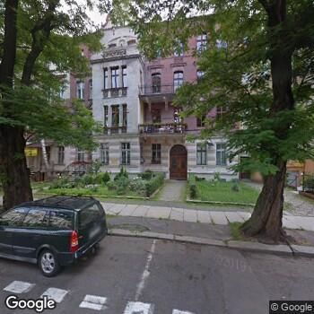 Widok z ulicy ISPL Maria Jaszczyk