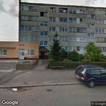 Zdjęcie budynku Edamed : Zarzycka-Żmiejko E., Oczak D