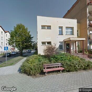 Zdjęcie budynku Elżbieta Rybińska-Skóra NZOZ Praktyka Lekarza Rodzinnego Elżbieta Rybińska-Skóra